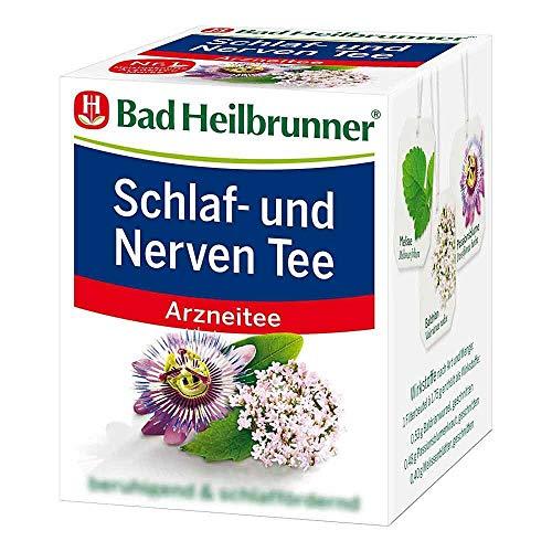 Bad Heilbrunner Tee Schlaf- und Nerven 1er Pack