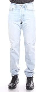 Diesel Men's New Cheyenne 0859H Comfort-Tapered Jeans 100% Cotton