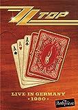 : ZZ Top - Live in Germany (DVD (Standard Version))