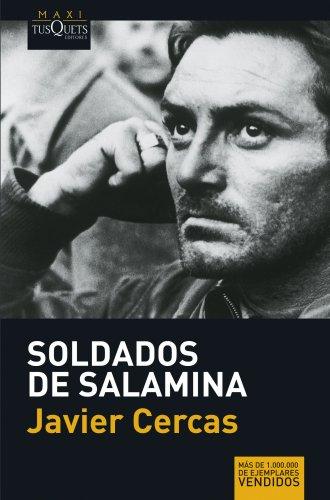 Soldados de Salamina (Javier Cercas)
