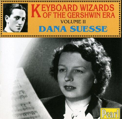 Keyboard Wizards of the Gershwin Era, Vol. 2