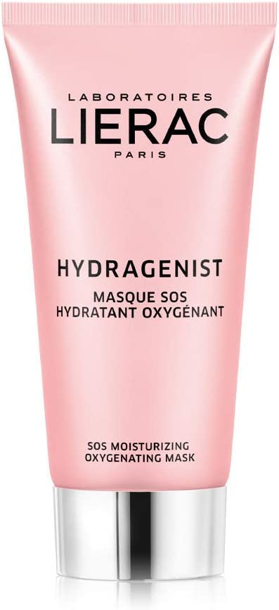192 opinioni per Hydragenist Masque Sos Hydratant Oxygénant Repulpant 75 Ml