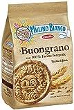 6x Mulino Bianco kekse Buongrano 100% Vollkorn 350g biscuits cookies kuchen