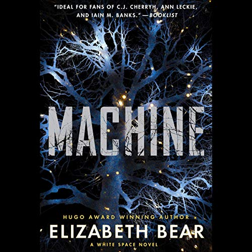 Machine  By  cover art