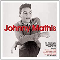 The Best Of Johnny Mathis [Import]