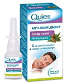 Quies Anti-Ronflement Spray Nasal 15 ml