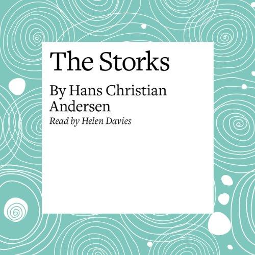 The Storks cover art