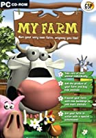 My Farm (PC-CD) Run your very own farm, any way you like! (輸入版)