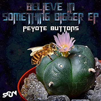 BELIEVE IN SOMETHING BIGGER EP