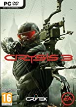 Crysis 3 (PC DVD) (UK IMPORT)