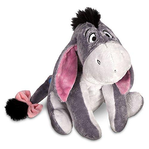 Disney Eeyore Plush - Winnie The Pooh - Medium - 12 Inch
