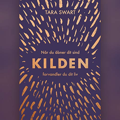 Kilden cover art
