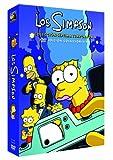 Los Simpson T7 (4) [DVD]