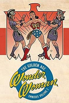 Wonder Woman  The Golden Age Omnibus Vol 2