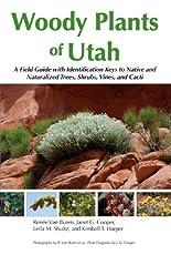 Image of Woody Plants of Utah: A. Brand catalog list of Utah State University Pre.
