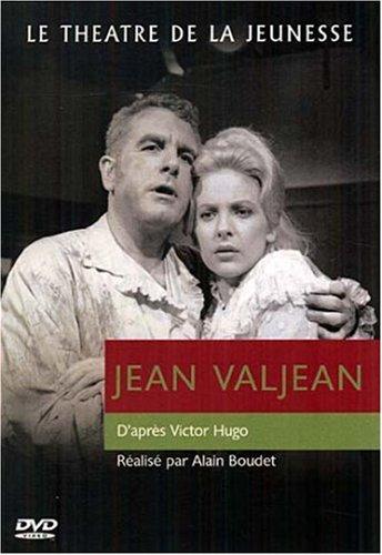 Jean Valjean [Francia] [DVD]