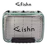 FISHN Köderbox wasserdicht (Medium)