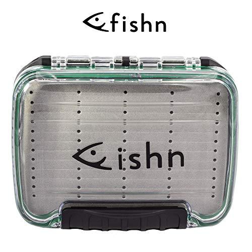 FISHN Köderbox wasserdicht (Medium)