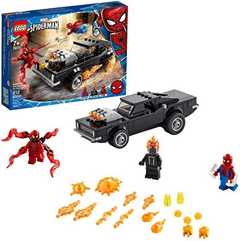 Ghost rider toys _image0