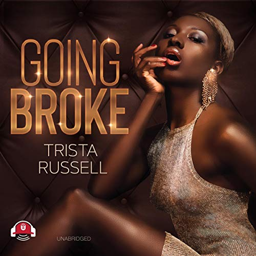 Going Broke  By  cover art