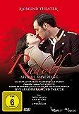Rudolf Affaire Mayerling - Das Musical