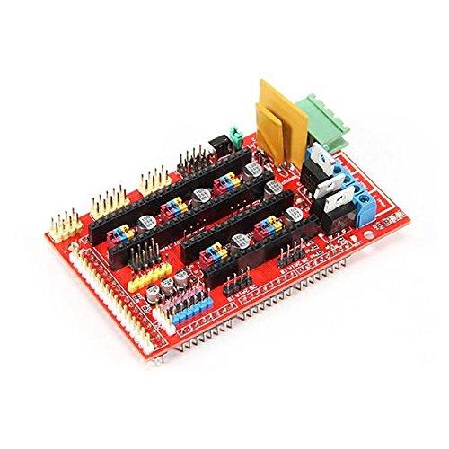 3D Printer RAMPS 1.4 for Arduino Mega 2560 RepRap Mendel Prusa
