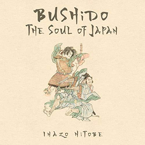 Bushido cover art