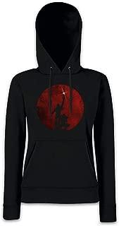 Barbarian Women Hoodie Hooded Sweatshirt Pullover