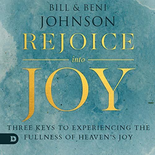 Rejoice into Joy cover art