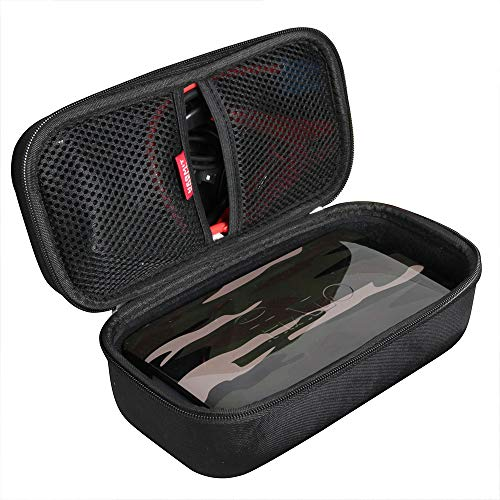 Hermitshell Hard Travel Case for Halo Bolt 58830/57720 mWh Portable Phone Laptop Charger (Not Include The Charger)