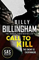 Kill or Capture: The first in a brand new high-octane SAS series