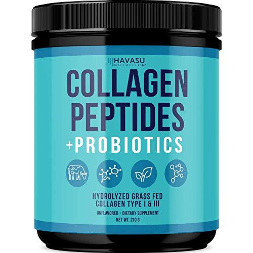 Havasu Nutrition Collagen Peptides …