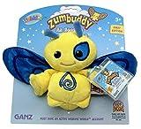 Webkinz Juguete de peluche de peluche de mariposa de juguete suave Zumworld