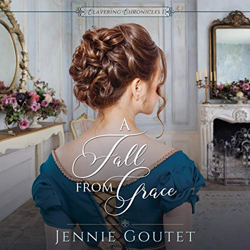 A Fall from Grace cover art