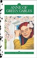 Anne of Green Gables (Dalmatian Press Children's Classic)