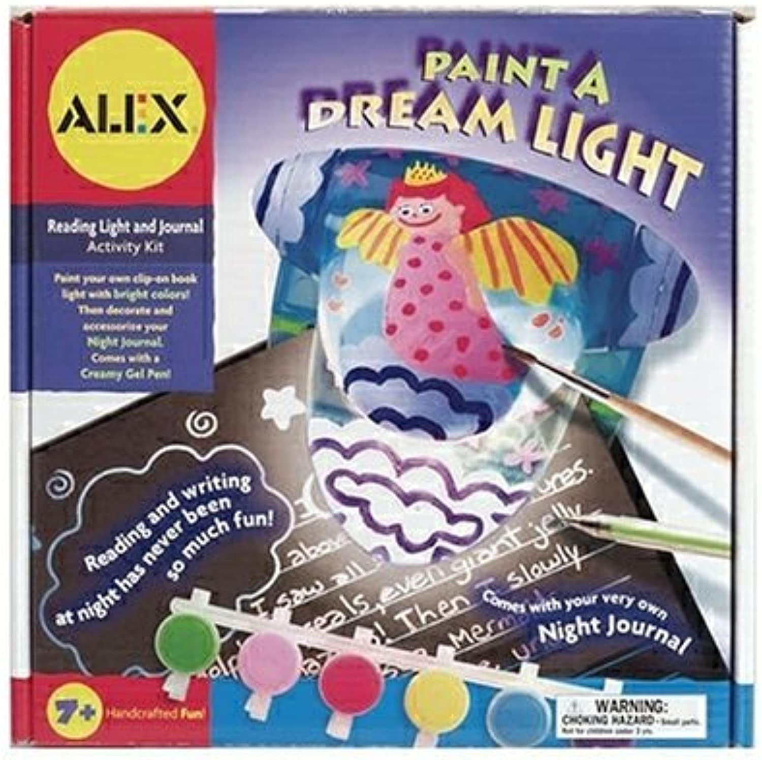 ALEX Toys Craft Paint a Dream Light by ALEX Toys
