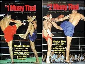 Muay Thai Master Sken Set