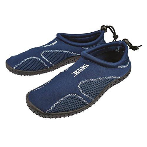 chaussure de plage leclerc