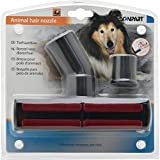 Scan Part 1190000103- Boquilla universal de aspiradora para pelo de animales, diámetro de 35mm