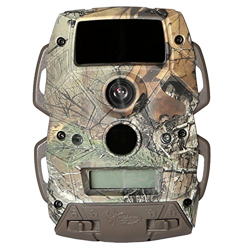 Wildgame Innovations K7B5G Cloak 7-7MP Digital Lightsout...