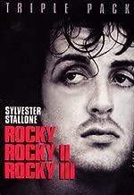 Rocky Box Set (Rocky / Rocky II / Rocky III) (1979)
