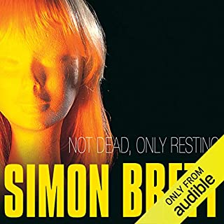 Not Dead, Only Resting                   By:                                                                                                                                 Simon Brett                               Narrated by:                                                                                                                                 Simon Brett                      Length: 5 hrs and 27 mins     43 ratings     Overall 4.5