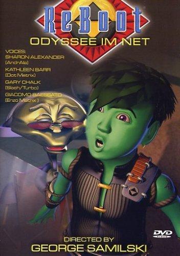 Odyssee im Net