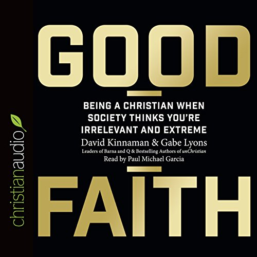 Good Faith cover art