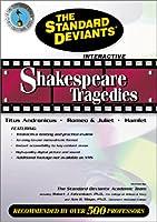 Standard Deviants: Shakespeare Tragedies 2 [DVD] [Import]