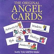the angel card