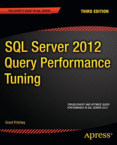 SQL Server Query Performance Tuning 2012 (English Edition)