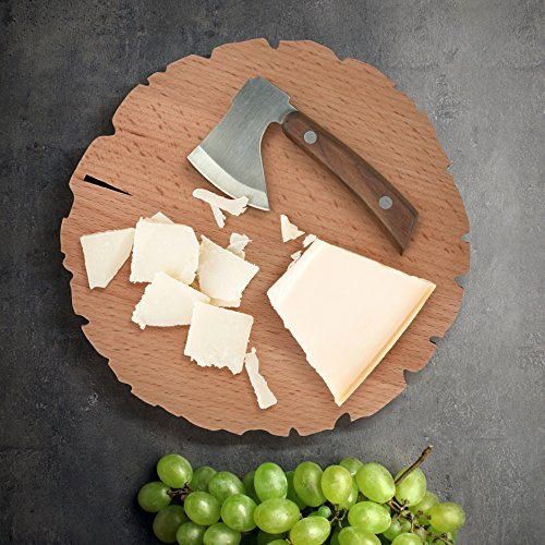 Fred CHEESE LOG Board and Knife Set - 5170924