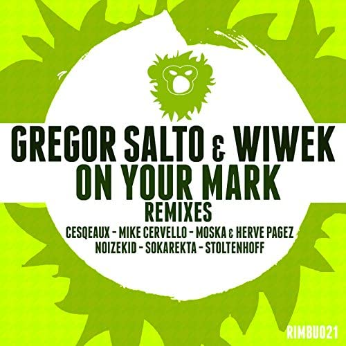 Gregor Salto & Wiwek