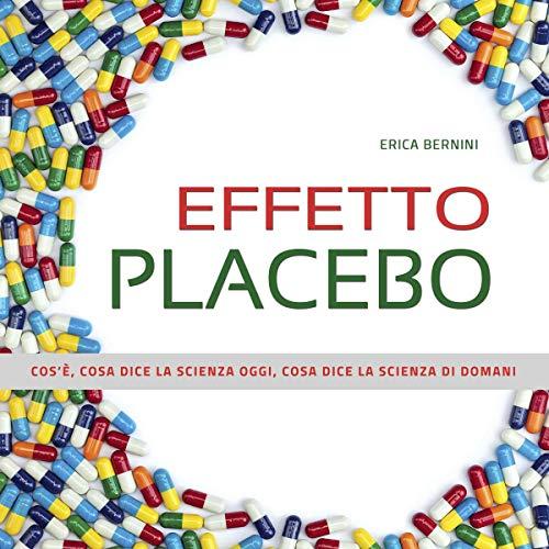Effetto placebo copertina